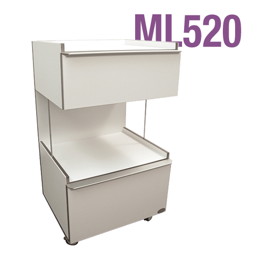 Ml 520 Par Silhouet Tone Other Furniture Working